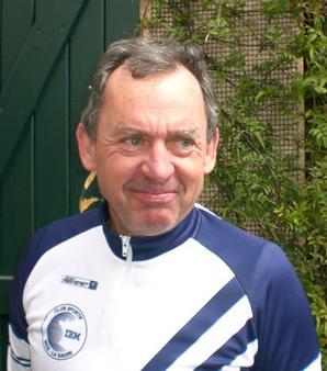 Michel Mèlot