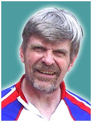 Alain Poussel
