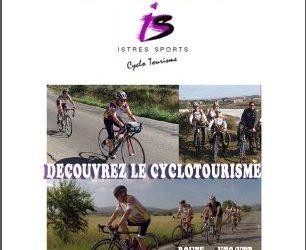 La revue d'Istres Sport Cyclotourisme