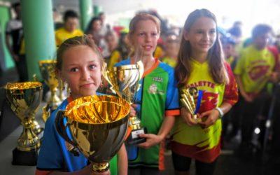 Concours départemental d'éducation routière du Var