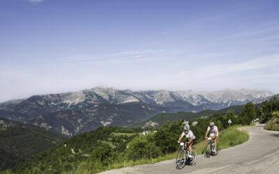 Le Grand Tour des Alpes Maritimes