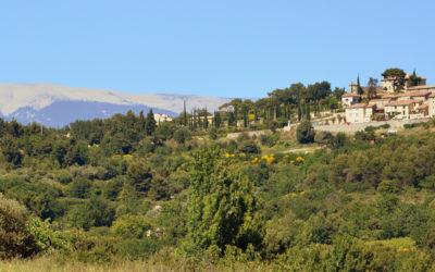 Pâques en Provence