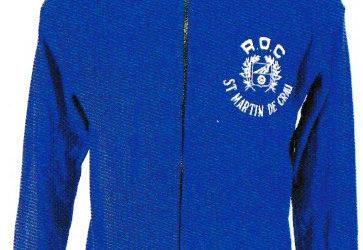 L'étonnant parcours d'un maillot du R.O.C