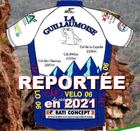 A.G.C – La GUILLAUMOISE 2020