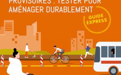 Aménagements cyclables