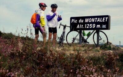 I.S.C  Séjour Itinérant Istres – Pic de Montalet – Istres
