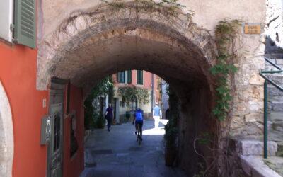 Le Comité Départemental cyclotourisme des Alpes Maritimes vous propose en 2021 ==>