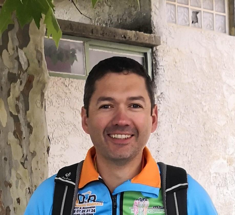 Pierre POUJOL