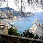 Concentration du Chateau de Nice le 7 mars 2021